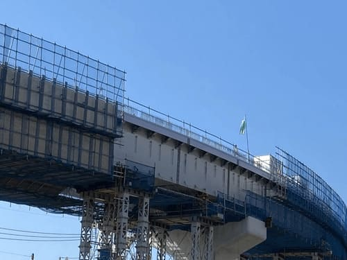 橋梁工事,橋梁,橋梁特殊工
